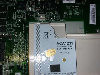 ACA1231