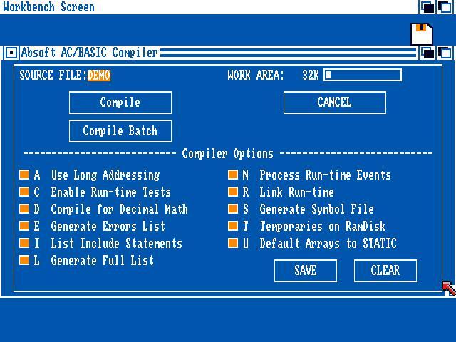 AC/BASIC Compiler 1.3