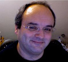 Adam Fothergill