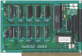 AdSCSI 2000