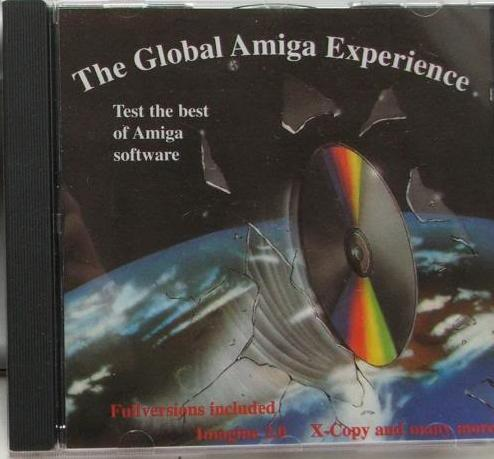 AGA Experience 3