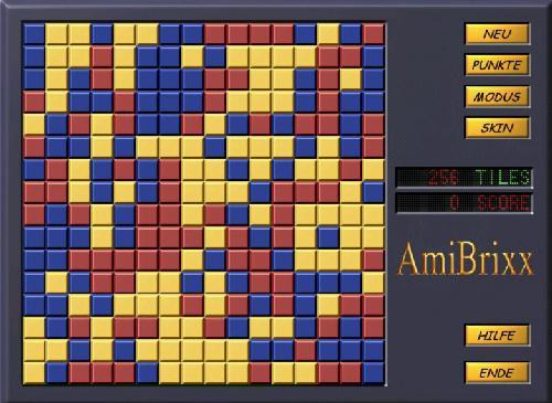 Amibrixx