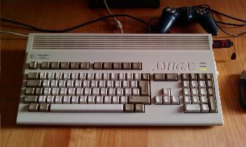 Amiga 1200mini
