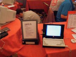 Amiga 1200 portable