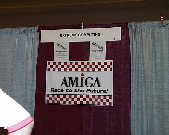 Amiga Expo 2002