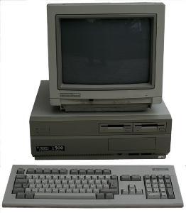 Amiga 1500