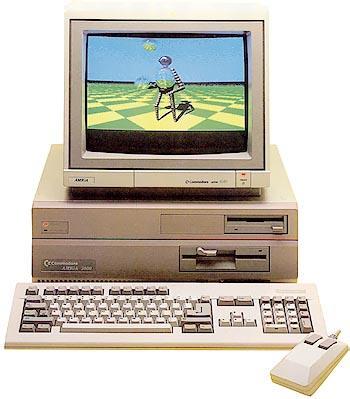 Amiga 2000B