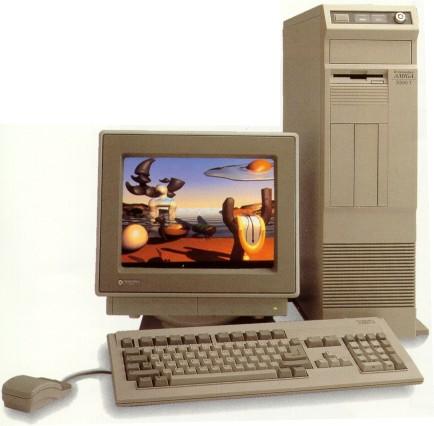 Amiga 3000T
