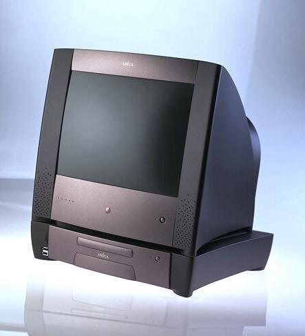 Amiga MCC