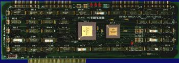 Turbo Amiga CPU