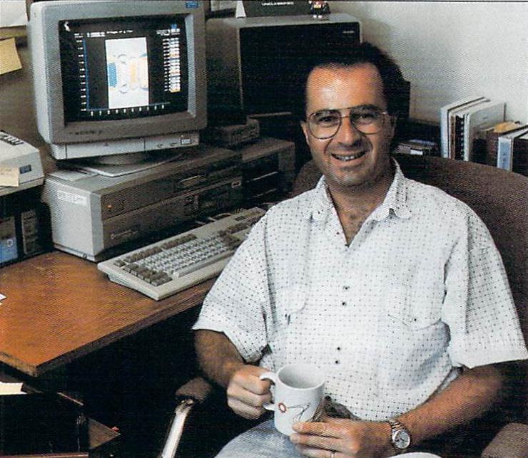 Amiga in scientific applications