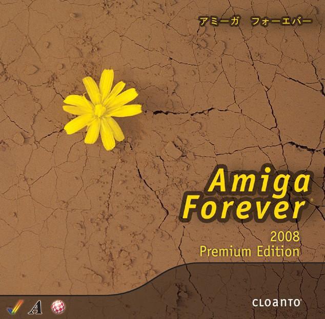 Amiga Forever 2008