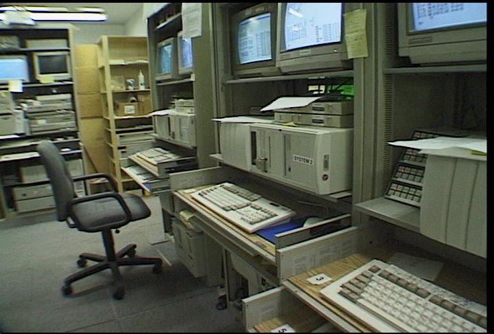 Amiga at NASA