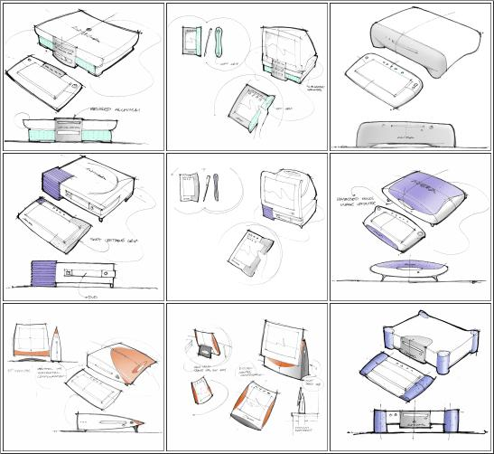 concepts Amiga NG