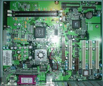AmigaOne G3-SE