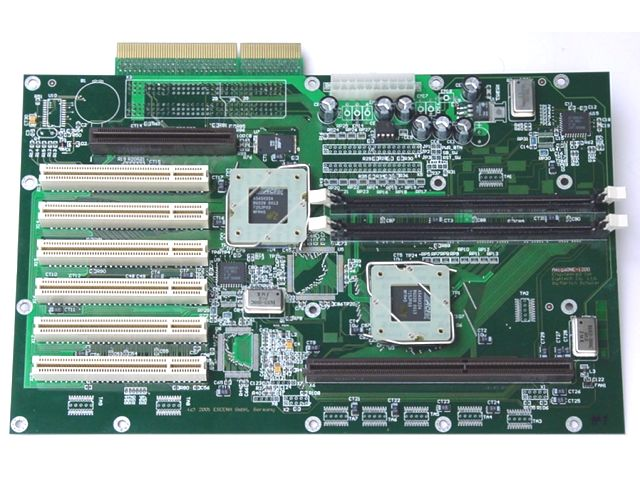 AmigaOne PPC 1200/4000