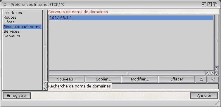 AmigaOS 4.1 sur Pegasos II