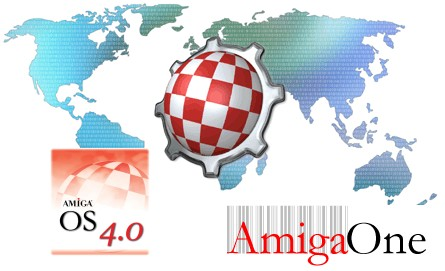 AmigaOS 4 On Tour