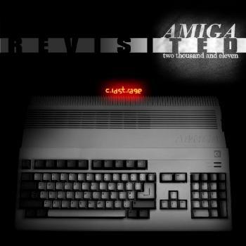 Amiga revisited 2011