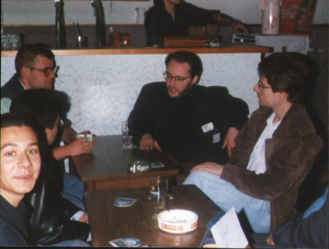 Amiga Show 99