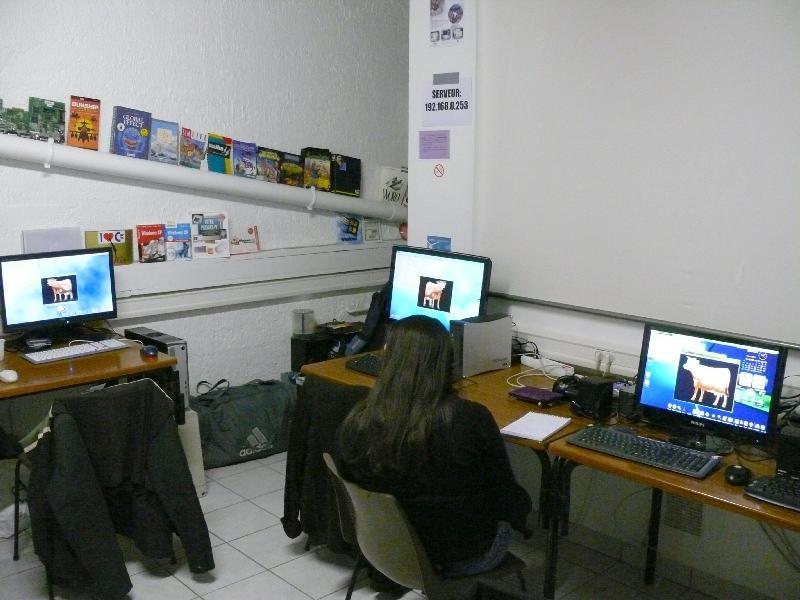 Amigâteries 2012