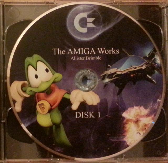 Amiga Works