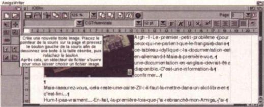 AmigaWriter
