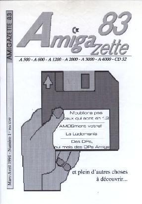 Amigazette83