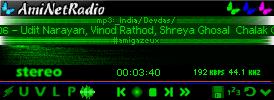 AmiNetRadio