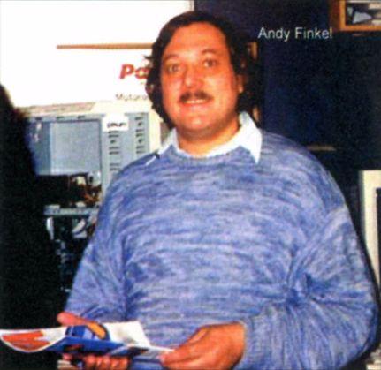 Andy Finkel
