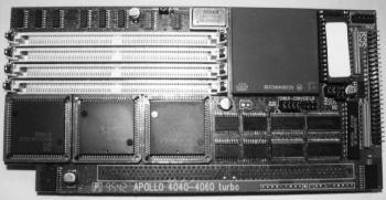 Apollo 4040