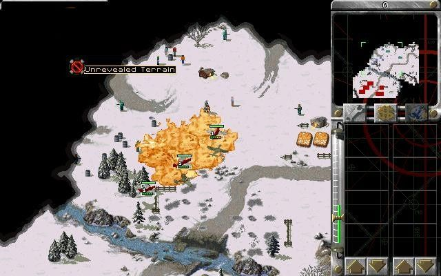 Command And Conquer : Red Alert