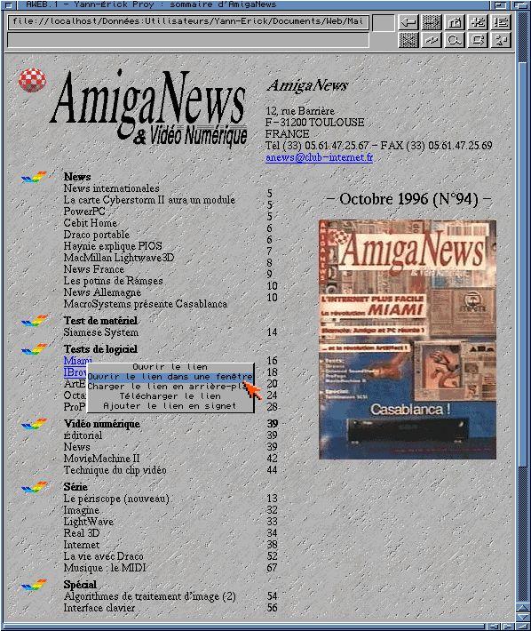 AWeb 2.1