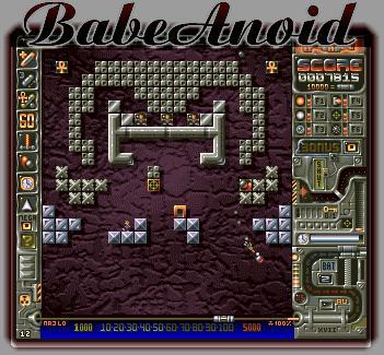 BabeAnoid