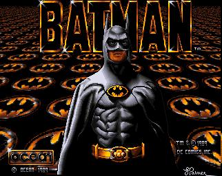 Batman The Movie