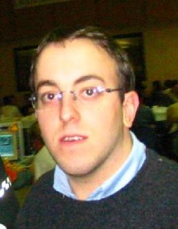 Bertrand Presles