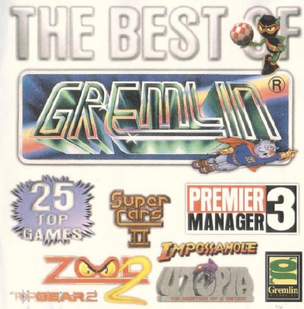 Best Of Gremlin