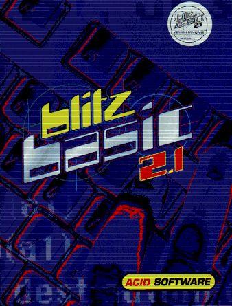 Blitz Basic 2