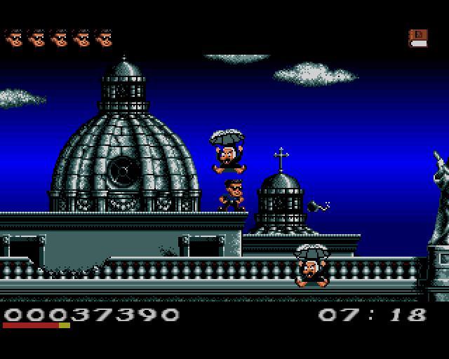 Blockbusters Amiga