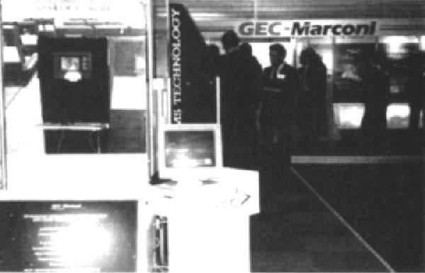 Salon du Bourget 1991