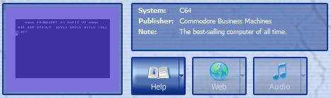 C64 Forever 2012