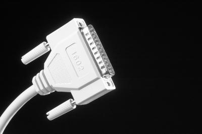 câbles RS232 DB-25