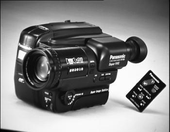 Camescope