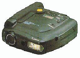 Canon Ion