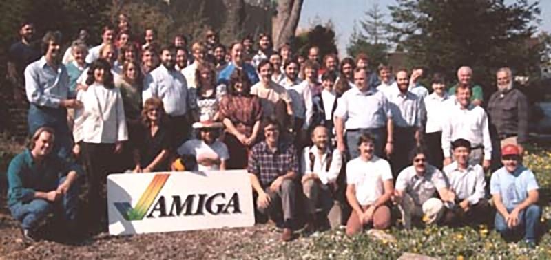 Team Amiga