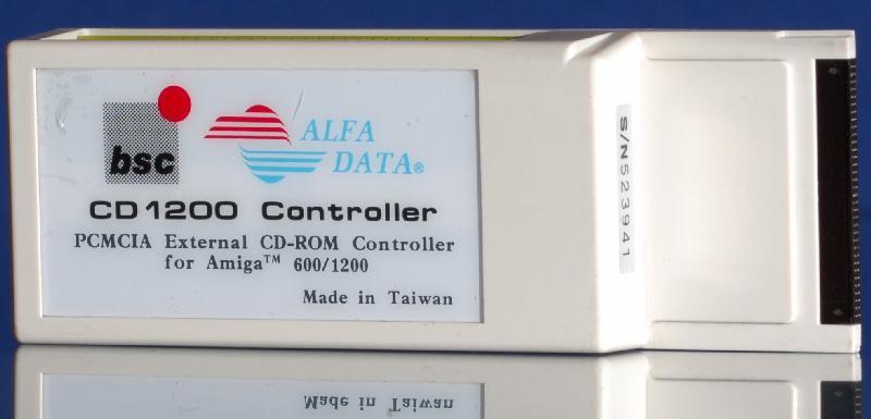 CD1200 Controller