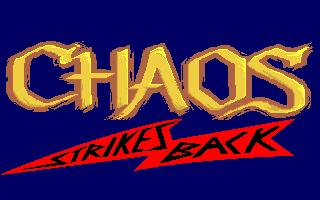 Chaos Strike Back