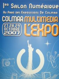 Colmar Multimedia Expo
