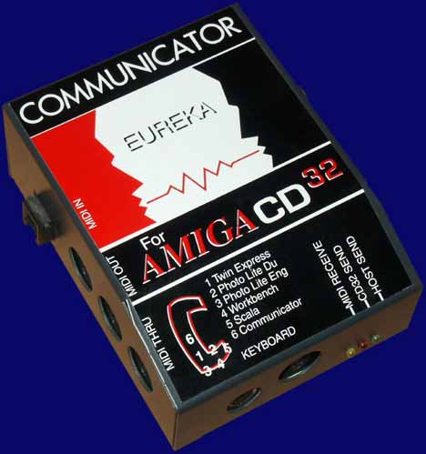 Communicator 2