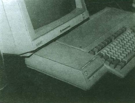 Disque dur A500